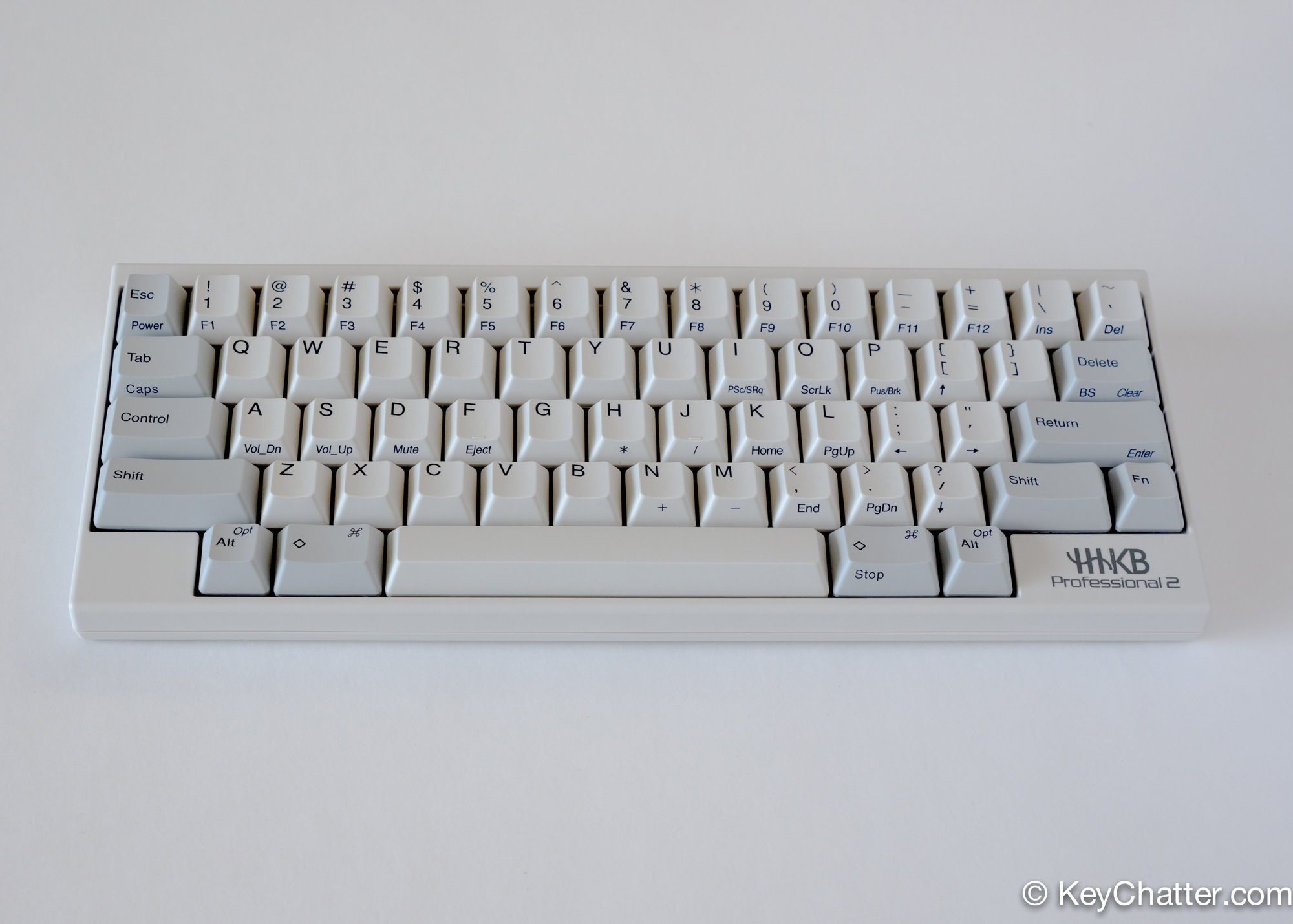 9dc8c558f09 REVIEW: Happy Hacking Keyboard Pro 2 - KeyChatter.com - Mechanical ...