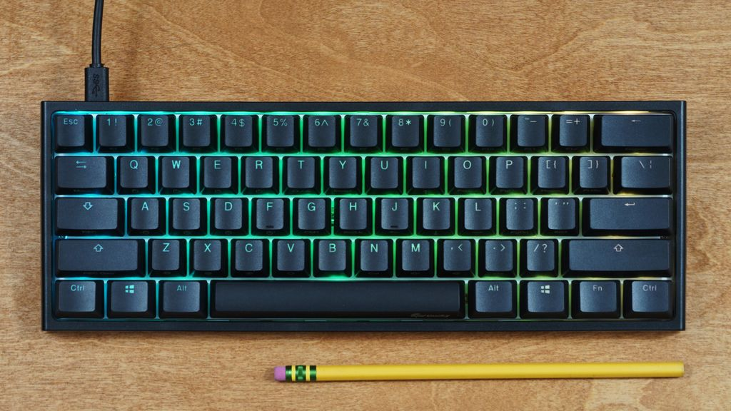 Ducky One 2 Mini Review: A Charming 60% At The Right Price